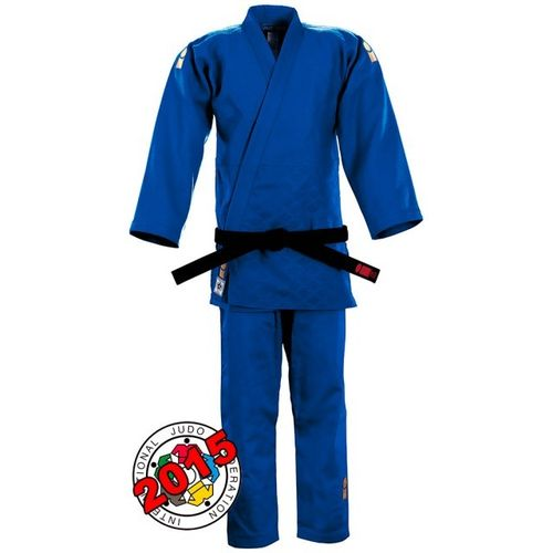 Essimo IJF 2015 blau regular