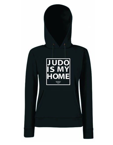 Charity Damen Hoody